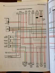 no lights and awd page 2 polaris atv