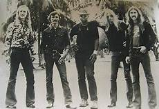 almond brothers band the allman brothers band