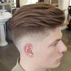 boastful bouffant short hairstyles for men mens hairstyles cool hairstyles for men short