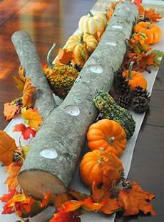 Deko Mit Kürbissen - 30 beautiful thanksgiving centerpiece ideas for your