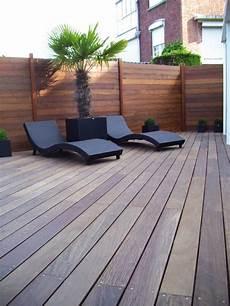 sol exterieur bois quel sol pour ma terrasse visitedeco