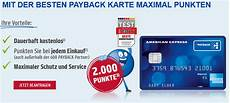 payback kreditkarte 187 komplettcheck
