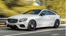 Mercedes E Class Coupe 2017 Review Carsireland Ie