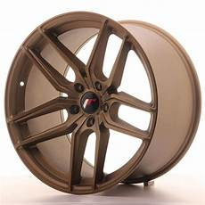 japan racing wheels jr 25 bronze 19x9 5 zoll japan