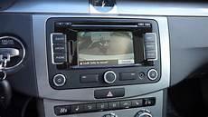backkamera interface i rns rcd 310 510 810