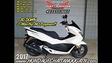 2017 Honda Pcx150 Scooter Review Of Specs White Pcx