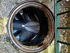 canalisation bouchée fosse septique fosse septique bouch 233 e que faire
