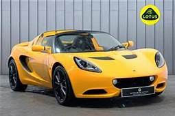 Used Lotus Elise S3 Cars For Sale With PistonHeads