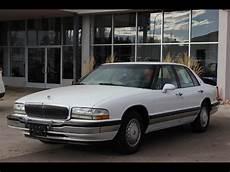 how cars work for dummies 1994 buick park avenue auto manual 1994 buick park avenue for sale classiccars com cc 1046830