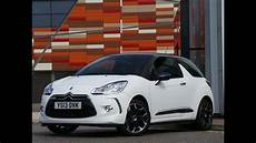 2013 Citroen Ds3 1 6 Vti 16v Dstyle Plus 3dr In White