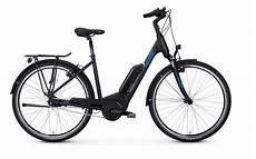E Bike City 2019 Vitality Eco 3 By Kreidler