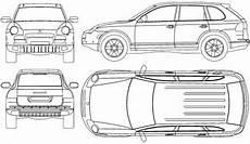 dimensions porsche cayenne the blueprints blueprints gt cars gt porsche gt porsche cayenne 2008