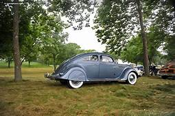 1936 Chrysler Airflow Technical Specifications And Data