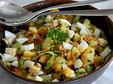 Kartoffelsalat Mit Ei - kartoffelsalat mit ei ohne mayonnaise meinerezepte