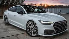audi a7 new rs7 on the way 2019 audi a7 sportback 50tdi most