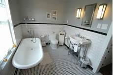black and white bathroom traditional bathroom new york by wyanoke builders