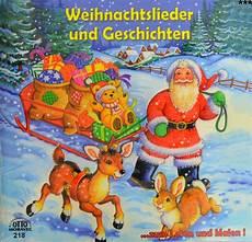 weihnachtslieder und geschichten mit cd 13x13 cm