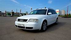 2000 Audi A6 Avant Start Up Engine And In Depth Tour