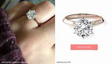 celebrity engagement rings written in the stars the james allen engagement ring blog