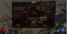 path of exile my journey in act i as a clumsy shadow steemit