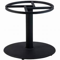 pied en fonte pour table ronde de grande dimension pzn 15