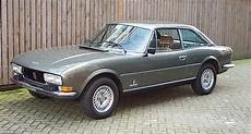 file peugeot 504 coupe 1978 jpg wikimedia commons