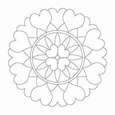 Malvorlagen Mandalas Gratis Free Printable Mandala Coloring Pages For Adults Best
