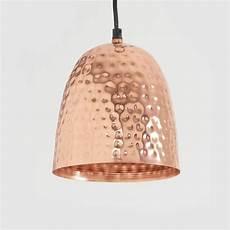 hammered copper pendant light lighting copper pendant lights glass pendant light copper
