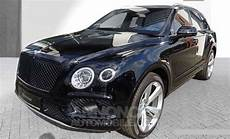 bentley bentayga occasion bentley bentayga v8 blackline beluga m 233 tal occasion 224