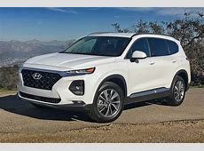 2019 Hyundai Santa Fe Review: It Delivers on Its Promises