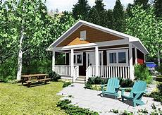 small cottage house plans with porches tiny cottage home with covered front porch 6782mg