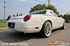 how it works cars 2002 ford thunderbird free book repair manuals 2002 ford thunderbird convertible envision auto