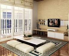 10 Ide Desain Ruang Santai Cozy Yang Bikin Anda