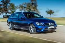 New Mercedes C 300 De 2019 Review Auto Express