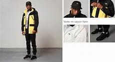 look homme printemps 2015 look mec black veste jaune streetwear