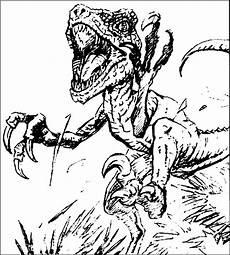 Jurassic World Malvorlagen Wiki Jurassic Park