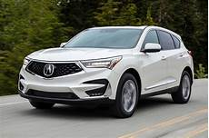 2019 acura rdx earns top safety pick plus rating from iihs motortrend