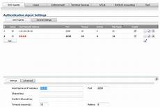 configuring sonicos to use the sonicwall sso agent