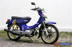 V75 Modif by Yamaha V75 1976 Begini Nih Gaya Modifikasi Juragan Jajan