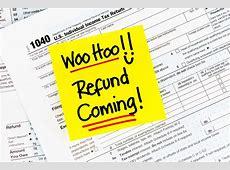 i got my refund