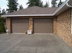 Garage Doors Roll Up by Residential Roll Up Garage Doors Shed Vancouver By