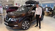 new nissan x trail 2018 review