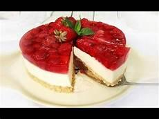 torta furba alle fragole di benedetta cheesecake al limone ricetta facile senza cottura no doovi