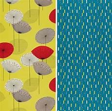 50s wallpaper by sanderson design sponge