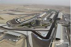 Bahrain International Circuit Track Motorsport