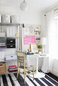 12 small space home office ideas that are a freelancer s dream come true fashion magazine