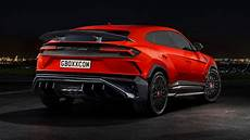 lamborghini urus gets rendered in all shapes and sizes 42 images carscoops