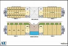 50000 sq ft house plans assotech business cresterra noida sector 135 abc tower