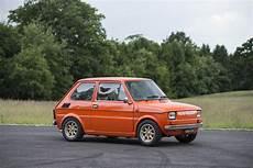 Fiat 126p 1983 Sprzedany Giełda Klasyk 243 W