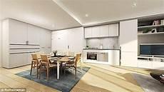 australian architects create convertible apartments